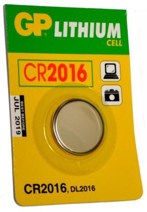 Gibidi remote control keyfob transmitters for 12 volt battery for garage door keypad