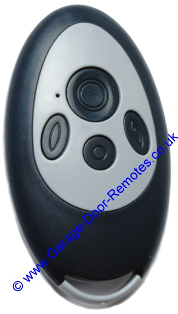 Seip Remote Control Hand Transmitters