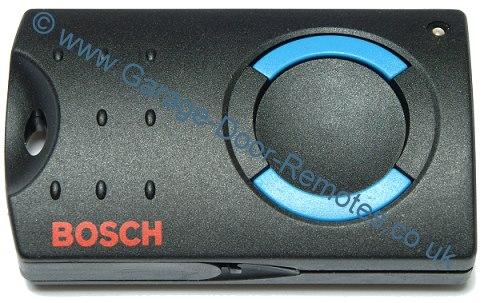 Bosch Garage Door Remote Control Hand Transmitters
