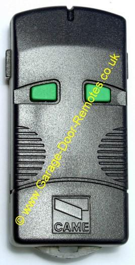 Came Remote Control Keyfob Transmitter