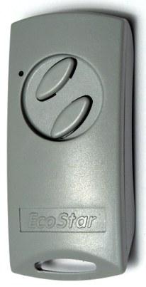Ecostar Promatic Amp Garador Europro Remote Control Hand