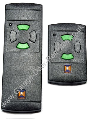Hormann Remote Control Hand Transmitters