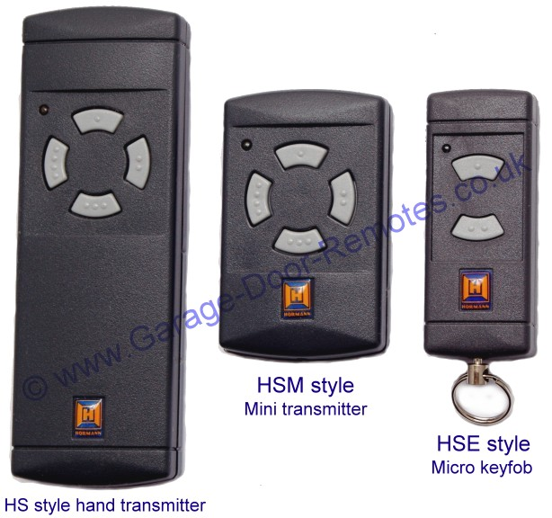 Hormann Garage Door Opener Manual Targetmnogosofta