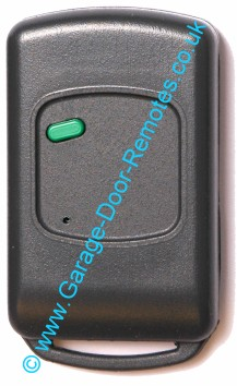 Weller electronics garage remote