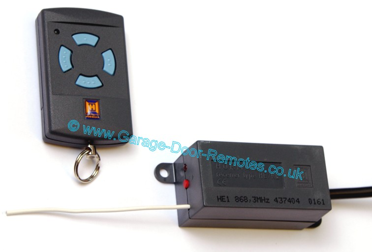 hormann garage opener for clone l control remote door electric new itm fores