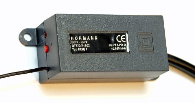 Garagentorantrieb H rmann Supramatic Kleinanzeigen